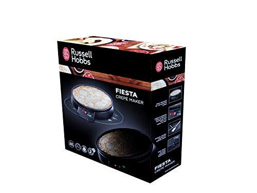 Russell Hobbs 20920-56 Fiesta Crepes Maker - 2