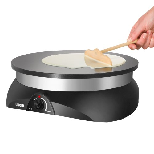 UNOLD Crepes Maker - 3
