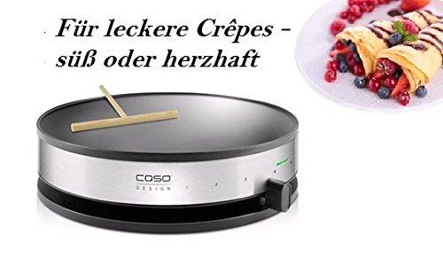 Caso 2930 CM 1300 Crepes Maker - 6