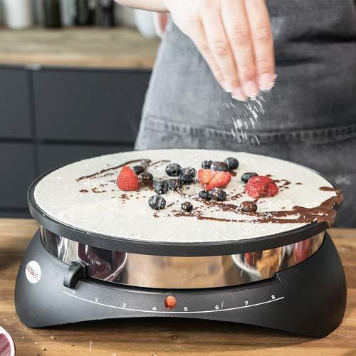 Gastroback Crepes Maker 44005 - 4