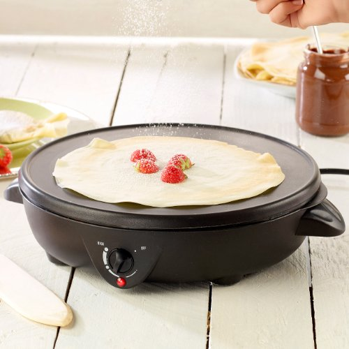 Rosenstein & Söhne Crepes Maker NC3567-944 - 7