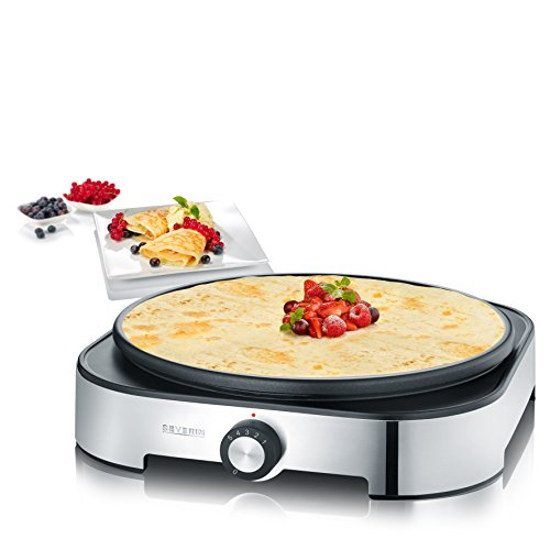 Severin CM 9469 Crepes Maker