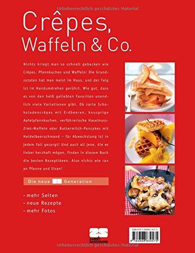 Crêpes, Waffeln & Co. - 3