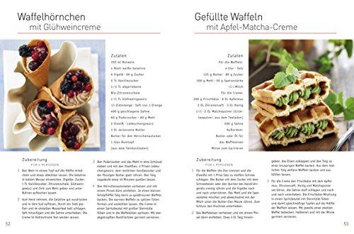Crêpes, Waffeln & Co. - 5