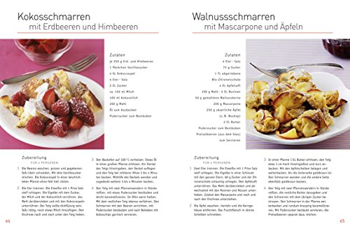 Crêpes, Waffeln & Co. - 6